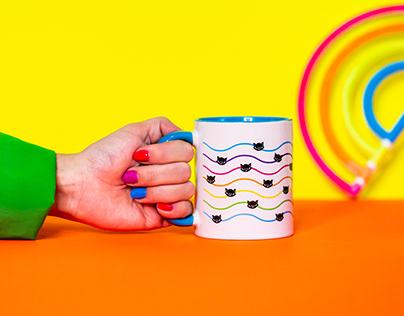 LOJA - Product design + photoshoot