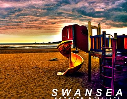 SWANSEA 2015