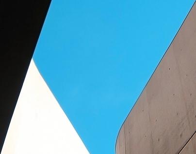 Architectural Portrait