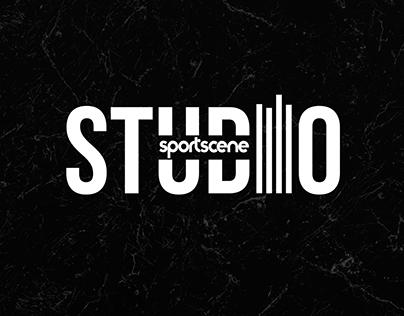 sportscene Studio Intro