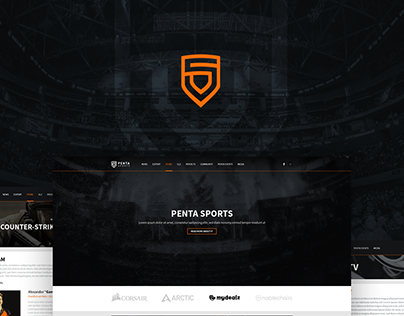 PENTA Sports