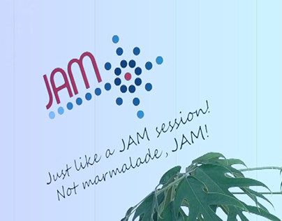 Jam Inc. Corporate Websites