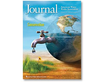 Journal - American Water Works Association designs