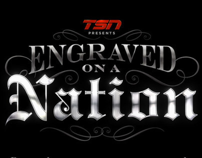 TSN | Engraved on a Nation
