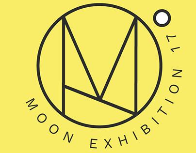 Forward x Adobe: Moon Exhibition 2017