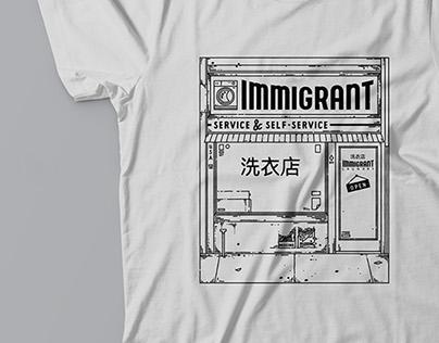 Immigrant Creative