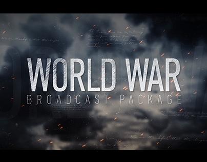 World War Project