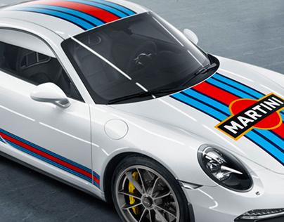 M&R Martini Racing