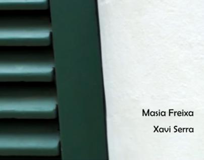 Masia Freixa (2012)