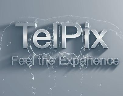 Telpix - TV advertising video (2012)