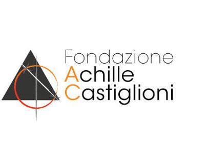 Logo per la fondazione Achille Castiglioni