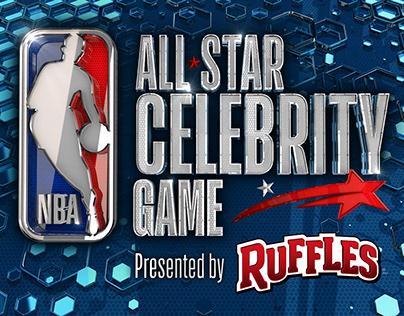 NBA All Star 2019 Celebrity Game