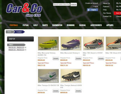 Car & Company