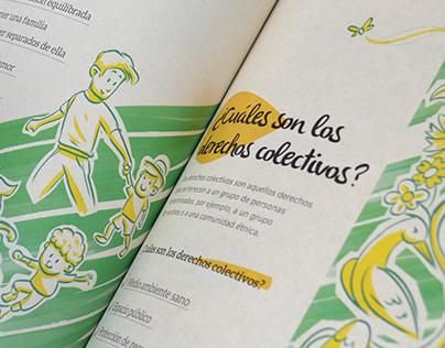 Cartilla ilustrada // (IEPRI)(ANT)