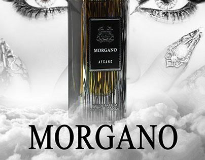 Morgano perfume