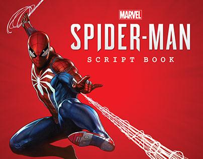 Spider-Man Script Book