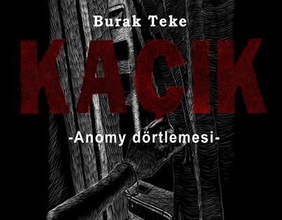 ''Kaçık'' Graphic Novel Project