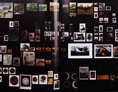 The Retrospective Exhibition of Hysni Krasniqi