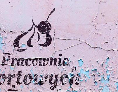 2016 | Pracownia Tortowych Zyczen Logo