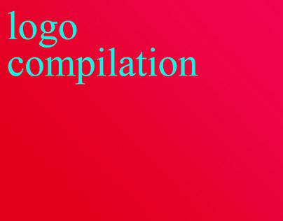 logo compilation ╳ design ╳ art direction