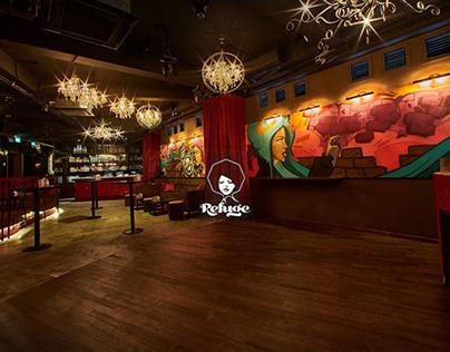 Refuge Club (Singapore)