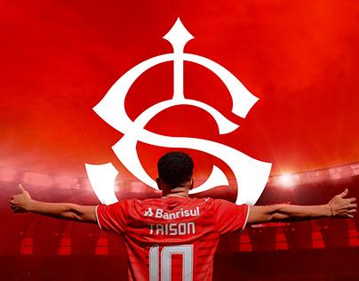 Rebrand - Sport Club Internacional