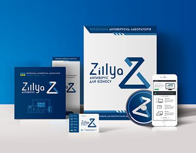 Zillya Antivirus for Business