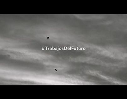 Film - Fundación Telefónica - Trabajos del Futuro