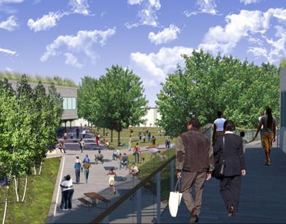 RAH Community Urban Design Project