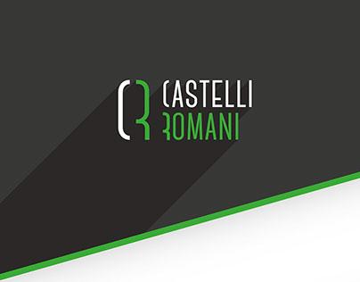 castelli romani app