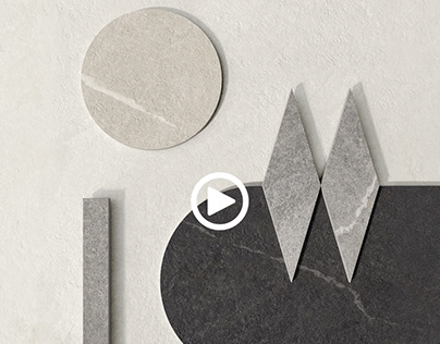 ColorCode and Inspired by Natural Stone - Video