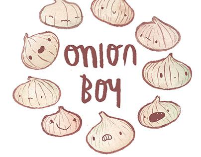 Onion Boy