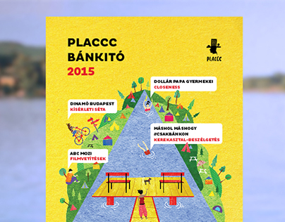 PLACCC@Bánkitó Fesztivál 2015