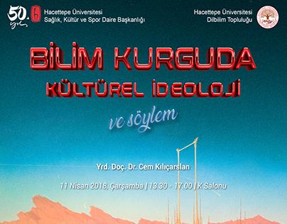Bilim Kurguda Kültürel İdeoloji ve Söylem