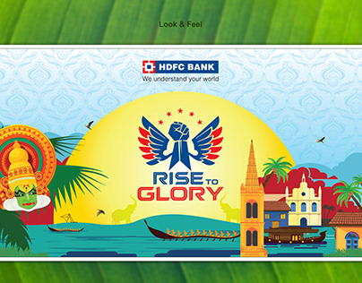 HDFC - Kochi Events Design