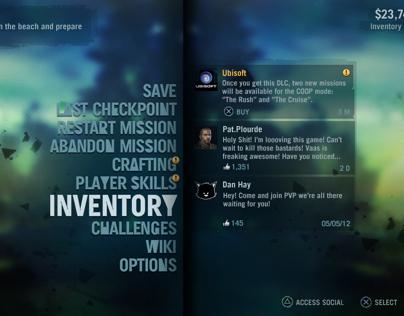 Farcry3 / Ubisoft Montreal