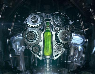Heinekens Doctor Diesel