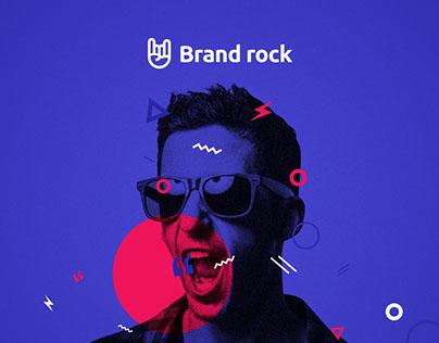 Brand Rock Digital Agency