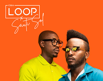 CBA Loop - Sauti Sol Collaboration