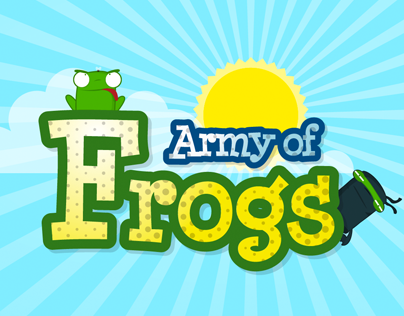 Army of Frogs (iOS)