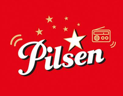 Cuña URL - Cerveza Pilsen