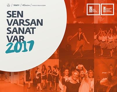 ISM Sen Varsan Sanat Var 2017
