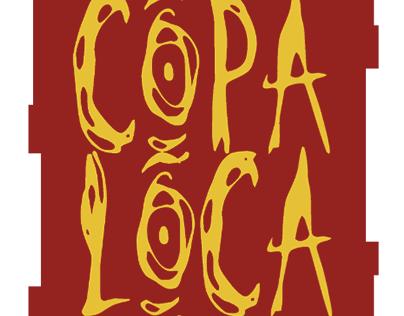 Copa Loca - Bar logo for Marriott's Grande Vista