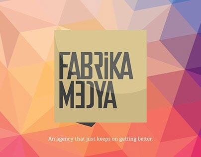 Fabrika Medya Digital Agency