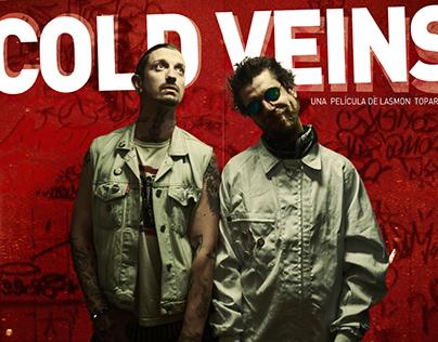 Fanzine Outsider #1: Cold Veins