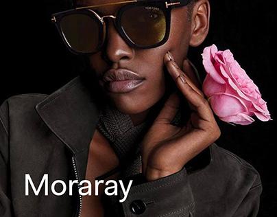Moraray - Website