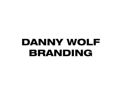 Danny Wolf Branding