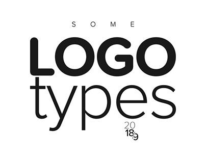 Logotypes 18/19