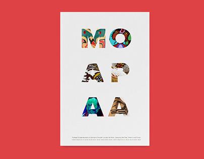 MOAPPA - Catalogue