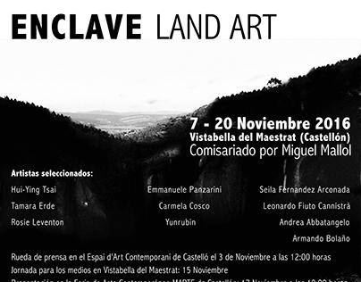 Enclave LandArt 2016